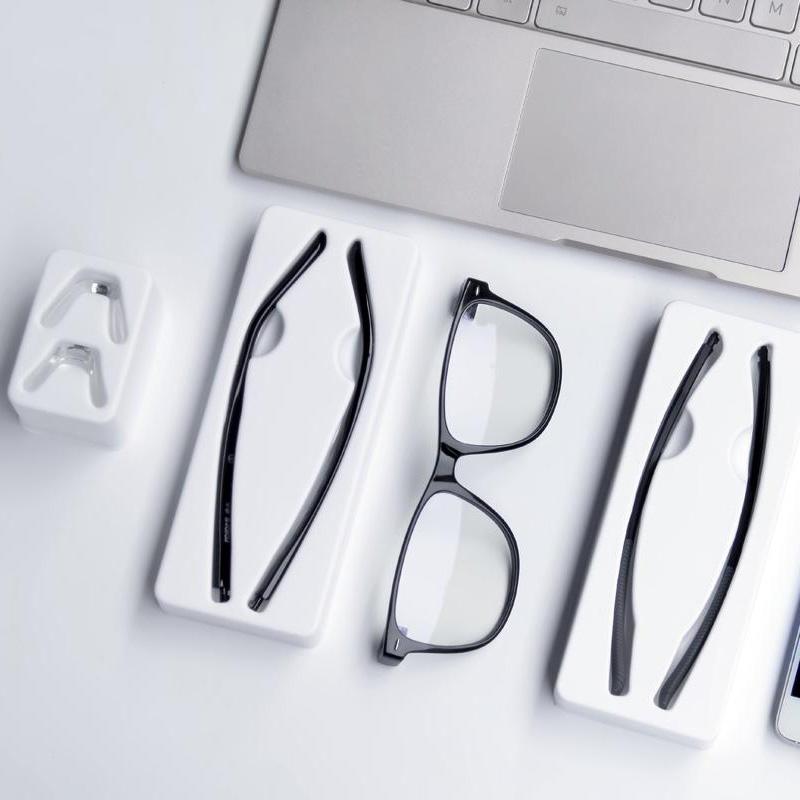 Original-Xiaomi-ROIDMI-B1-Detachable-Anti-blue-rays-Protective-Glasses