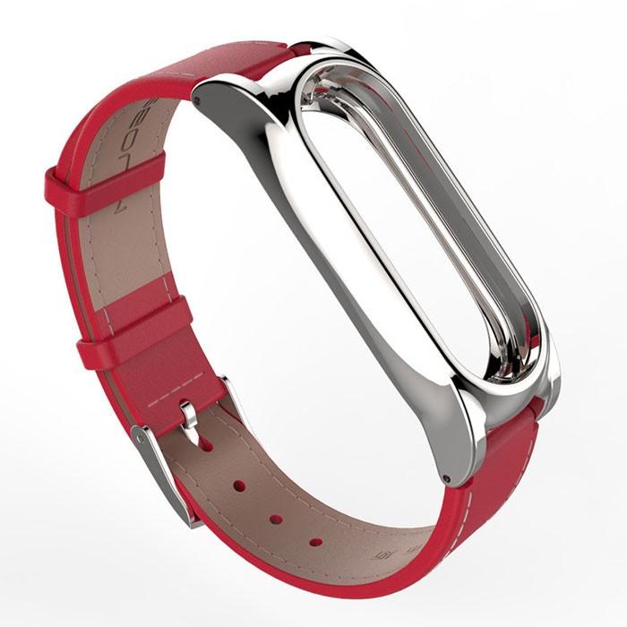 بند-چرمی-دستبند-سلامتی-شیائومی-مدل-mi-band-2