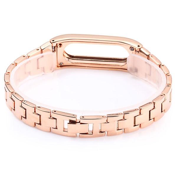 بند-فلزی-دستبند-سلامتی-شیائومی-مدل-mi-band-2