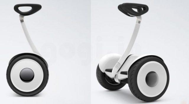 اسکوتر برقي شيائومي مدل Ninebot Mini