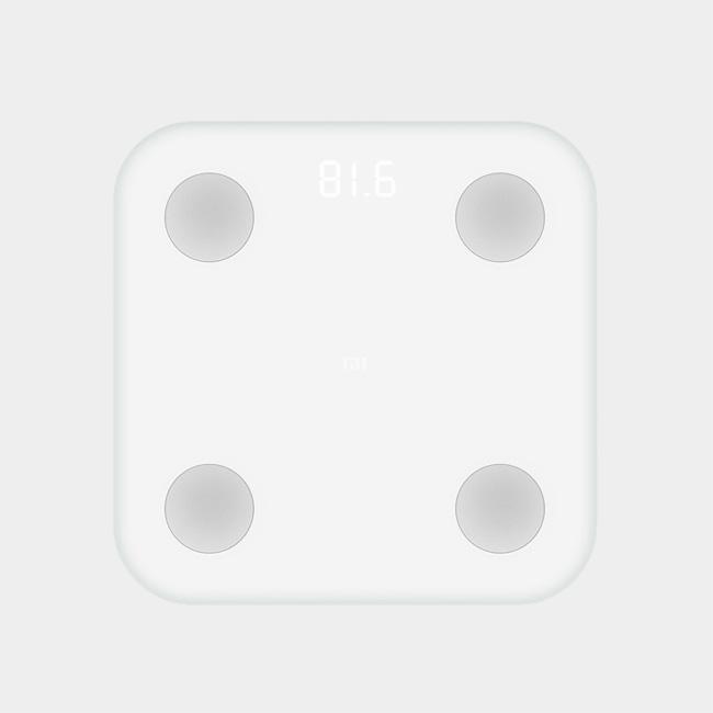 ترازوی-هوشمند-ورژن-۲-شیائومی