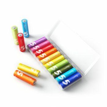 باتری-قلمی-آلکالاین-شیائومی-مدل-zi5