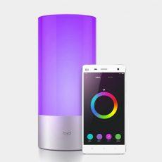 چراغ خواب هوشمند شیائومی مدل Yeelight LED Bluetooth