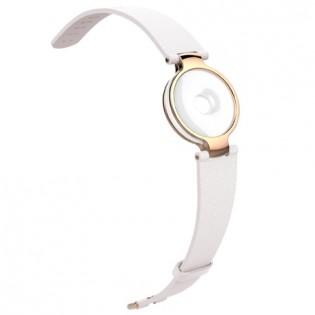 دستبند سلامتی هوشمند شیائومی Amazfit مدل Moon Beam(پرتوی ماه) - سفید