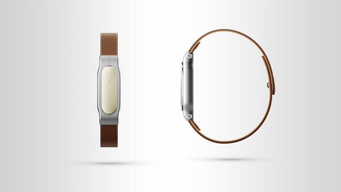 دستبند سلامتی شیائومی – نسخه بروز شده ۲۰۱۵
