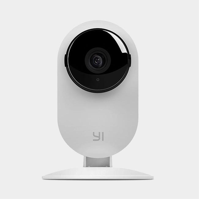 دوربین تحت شبکه شیائومی مدل Yi Smart – نسخه گلوبال