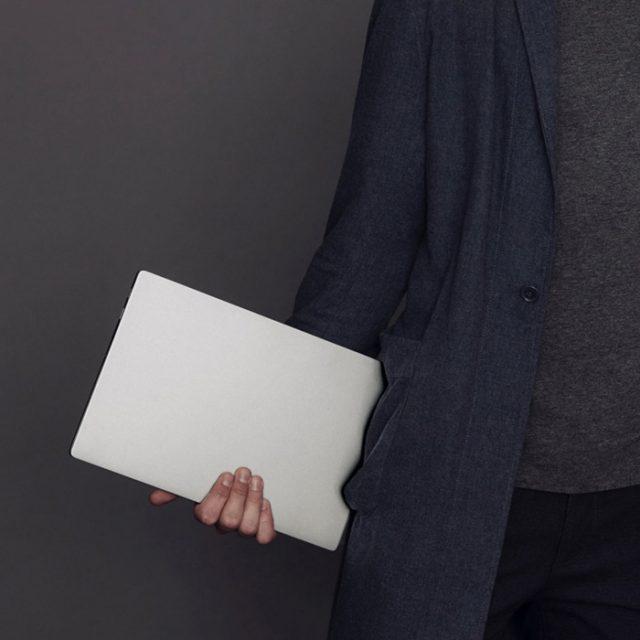 نوت بوک ایر شیائومی مدل ۱۲٫۵ اینچ