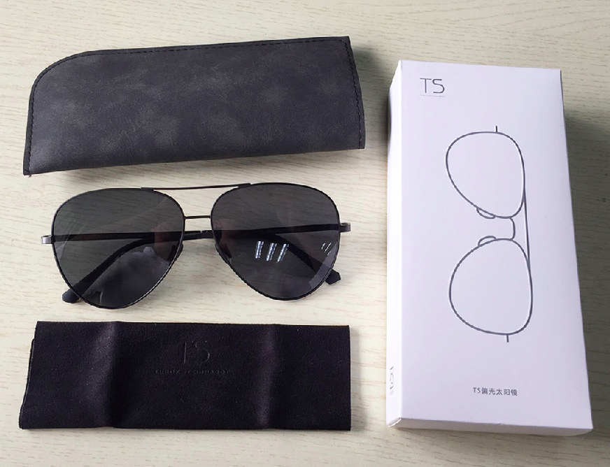 Xiaomi-TS-Repair-Coating-Unisex-Sunglasses22